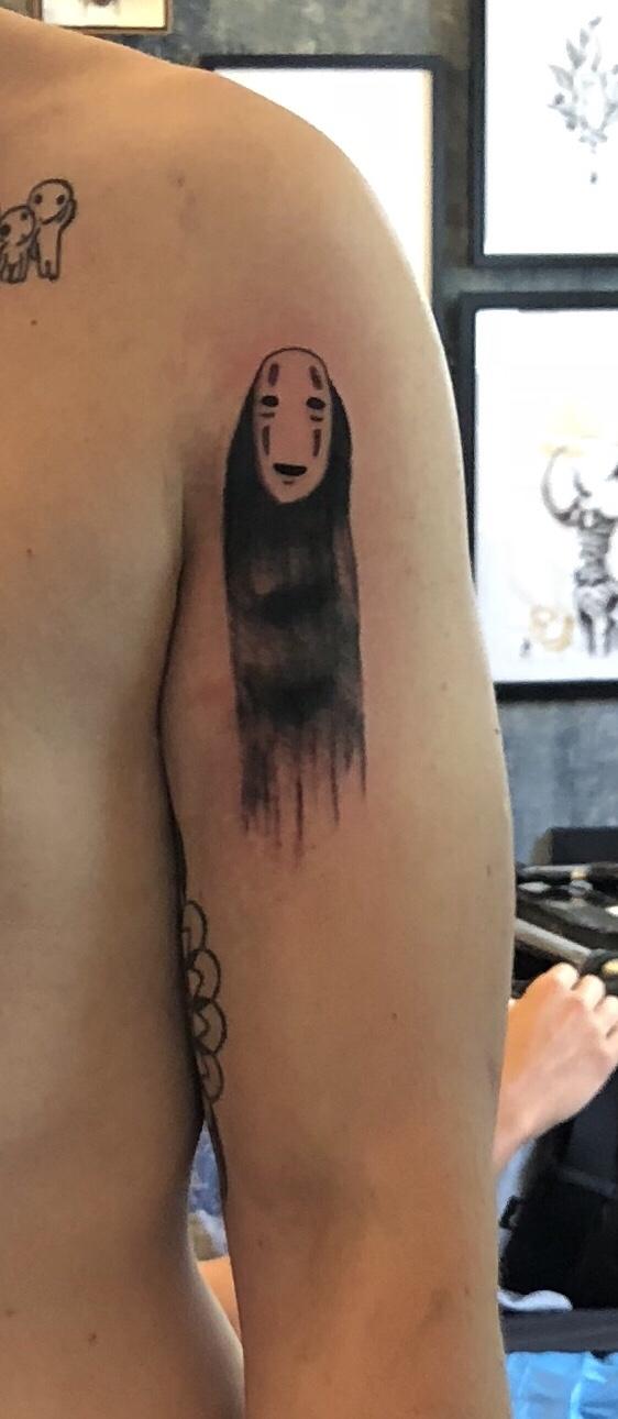 Tattoo Nr. 7 |Storytime