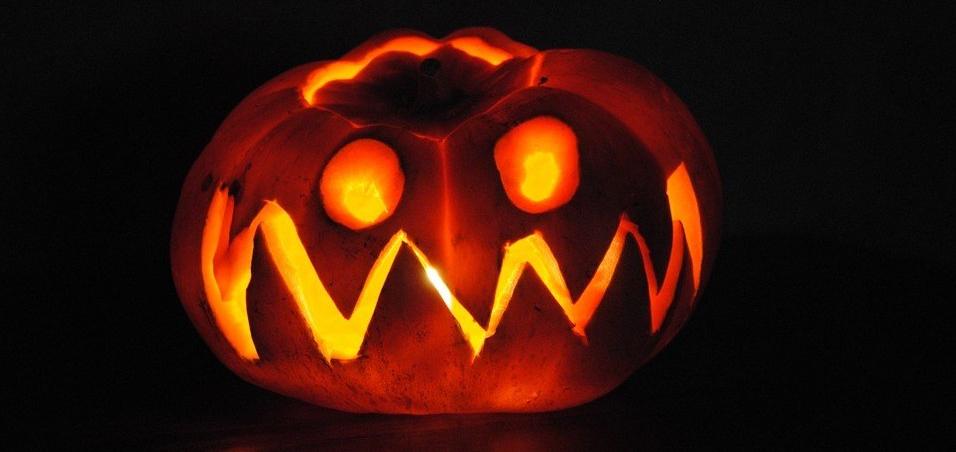Halloweek #3 – Horror inComics