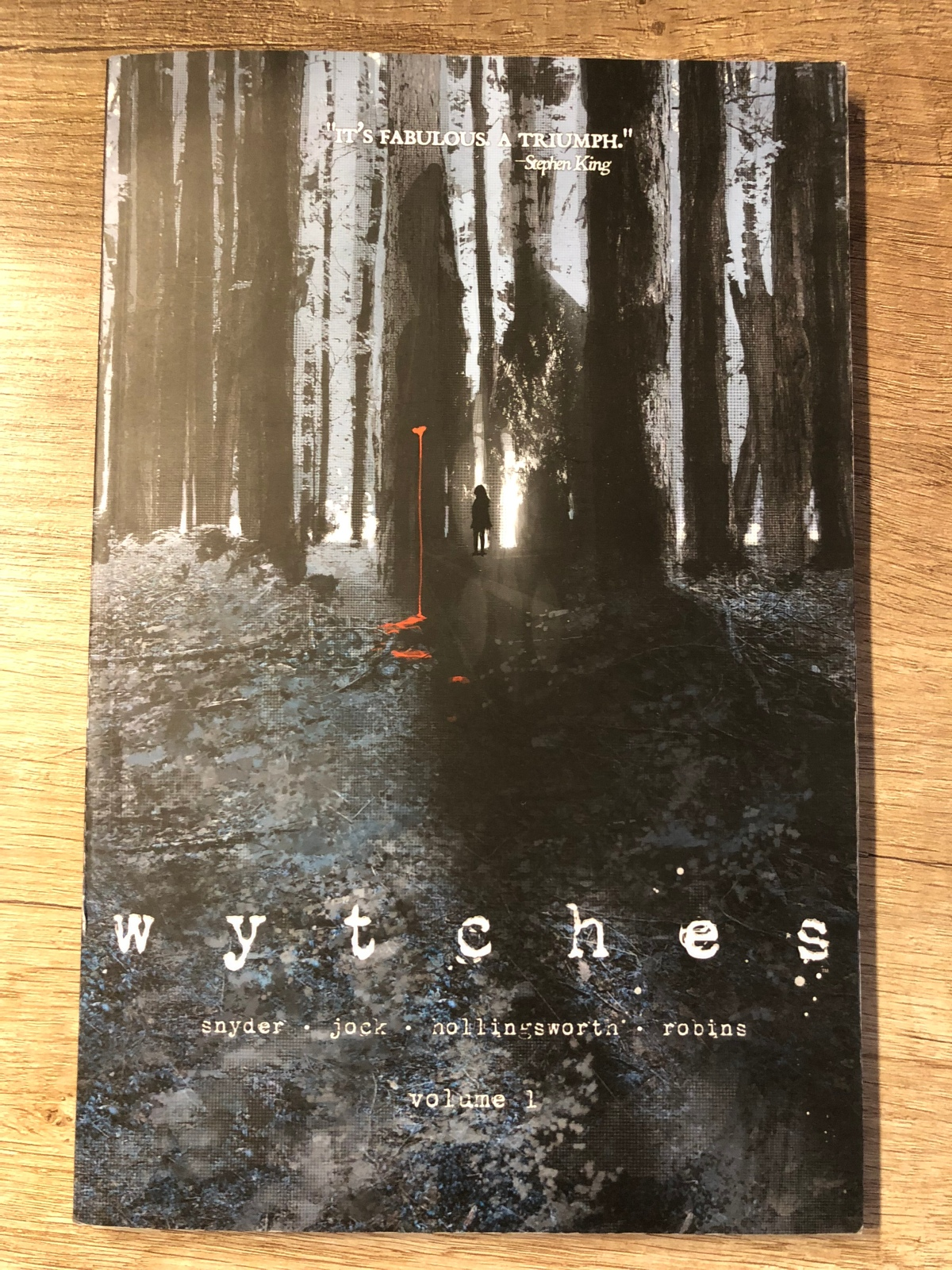 Wytches (Comic) |Review
