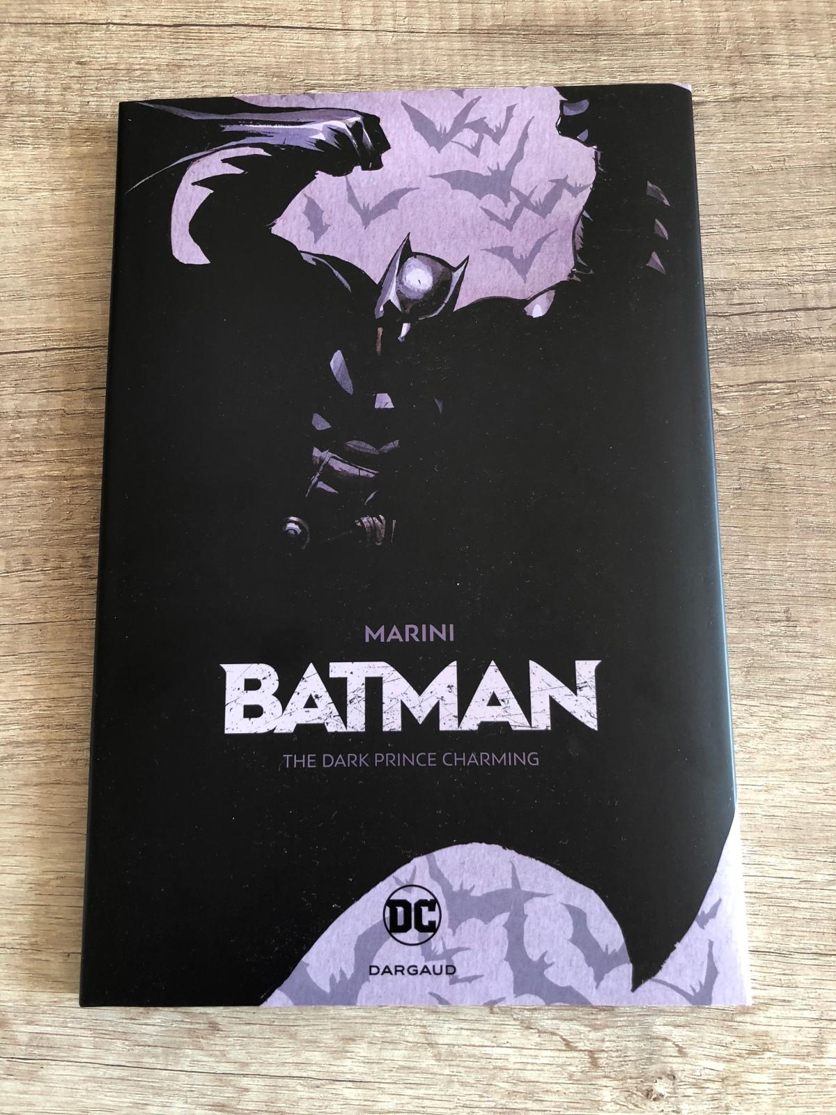 Batman: The Dark Prince Charming |Review