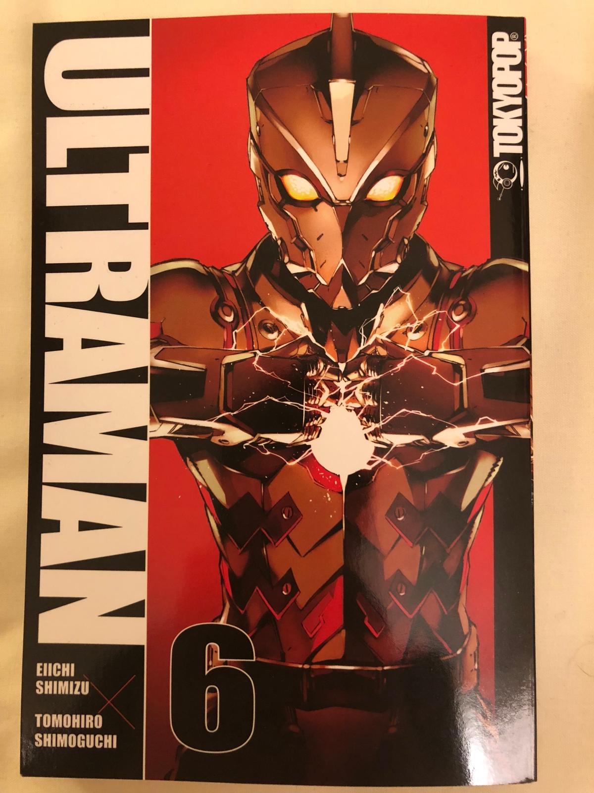 Ultraman 06 |Review
