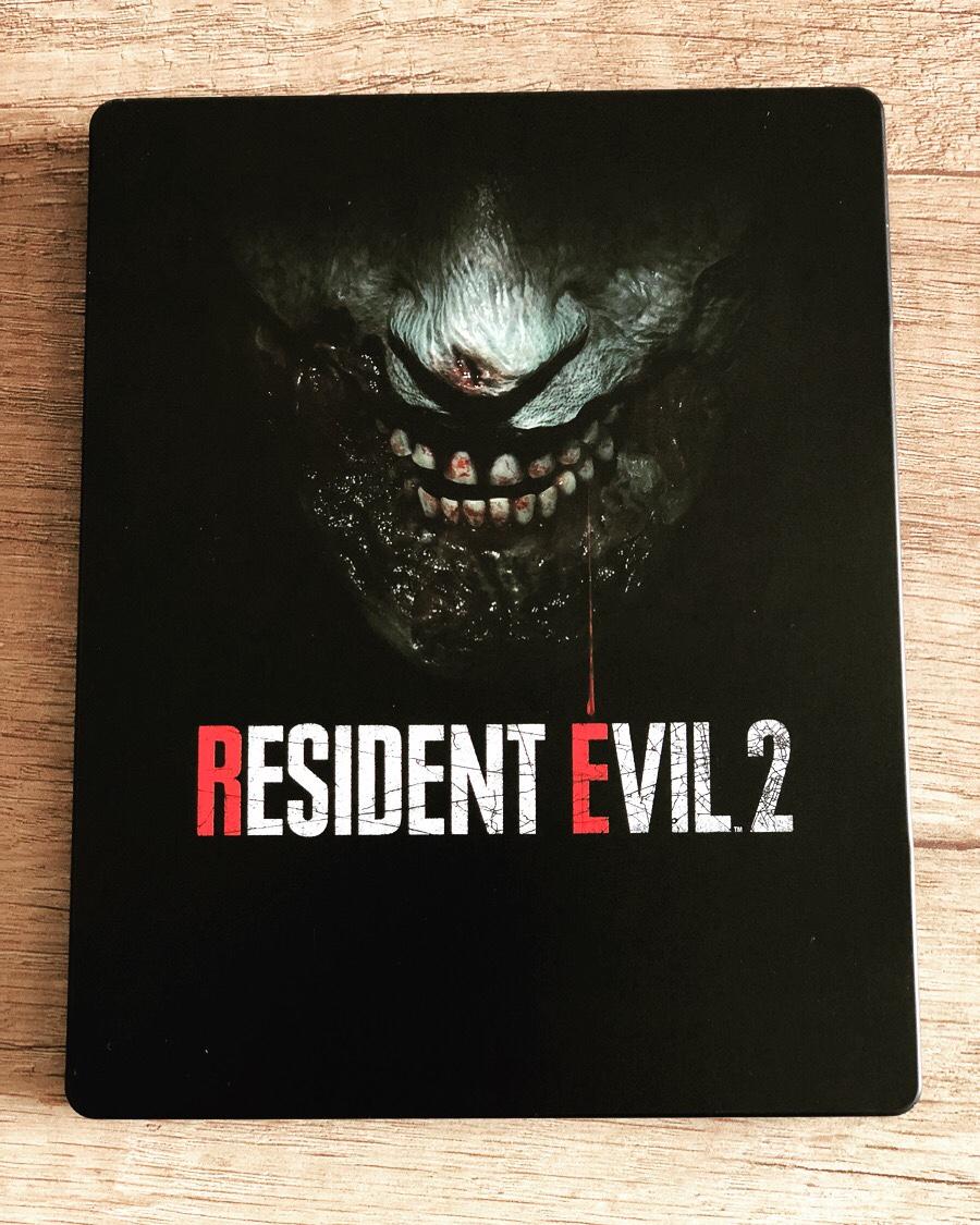 Die Rückkehr des Horrors! | Resident Evil 2 (2019) Review |PS4