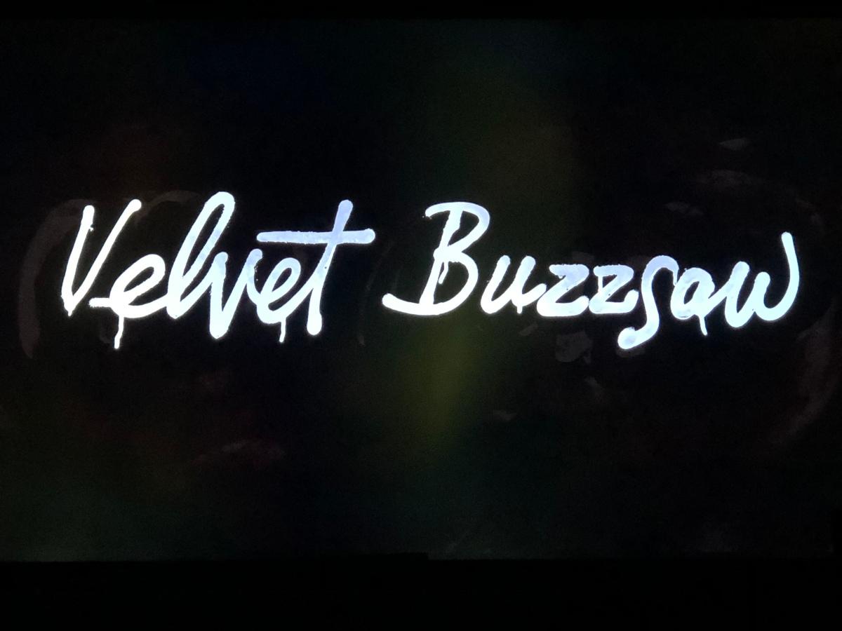 Die Kunst des Toten Mannes (Netflix Original) |Review