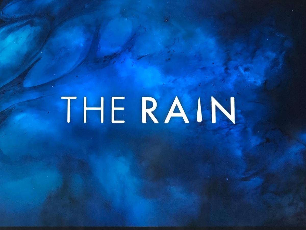 The Rain (Netflix Original) Staffel 2 |Review