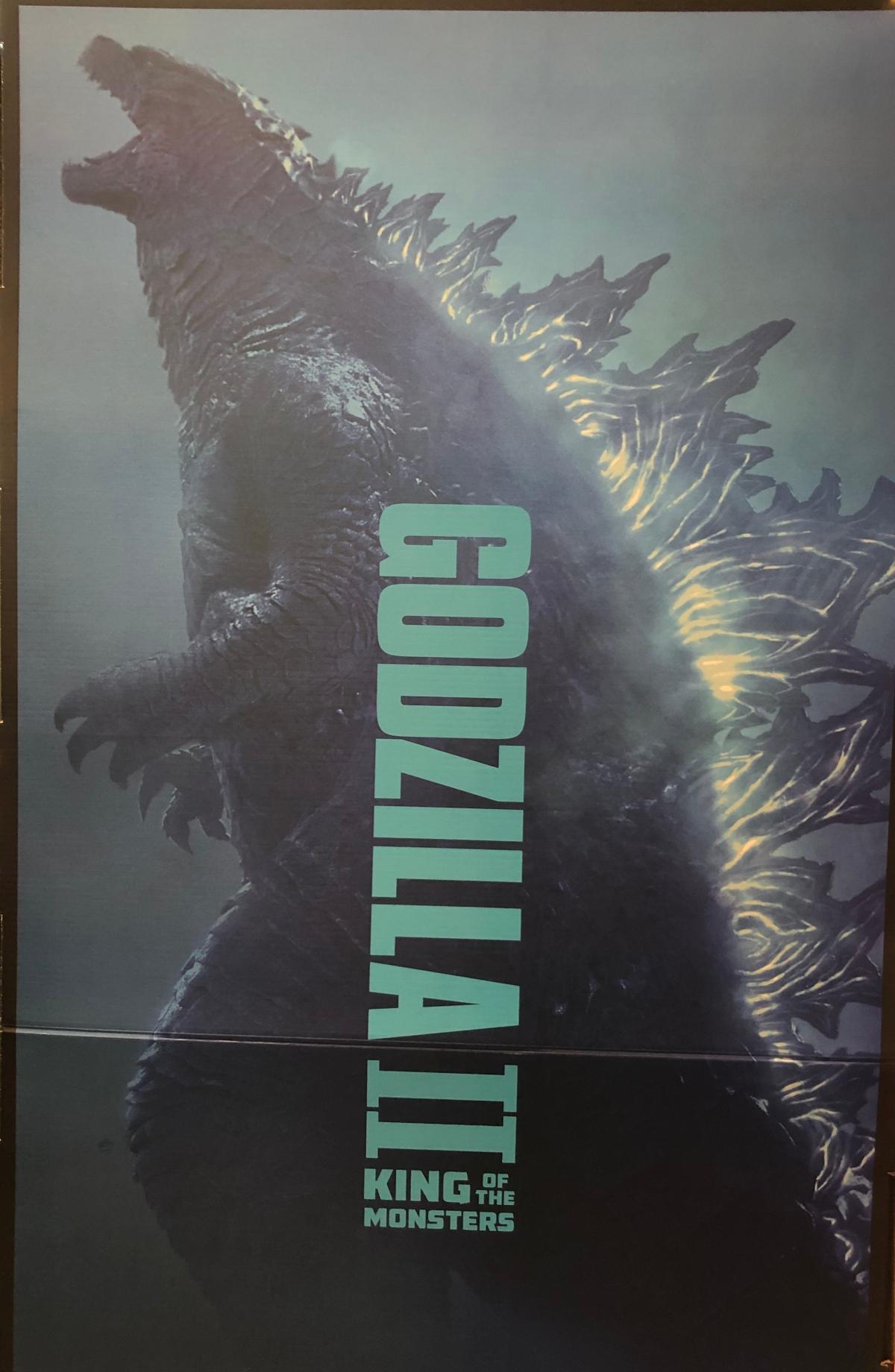 Godzilla 2: King of the Monsters oder wo liegt das Problem? |Gedankenspiel