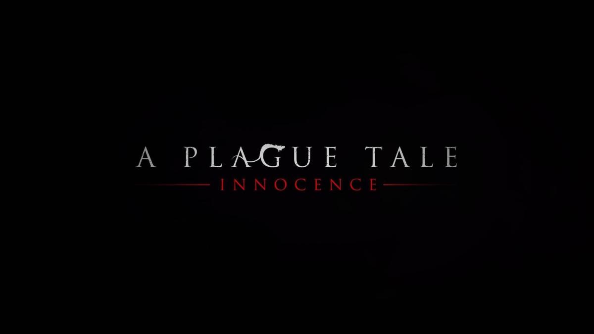 Das Schicksal der Geschwister | A Plague Tale: Innocene |Gedankenspiel