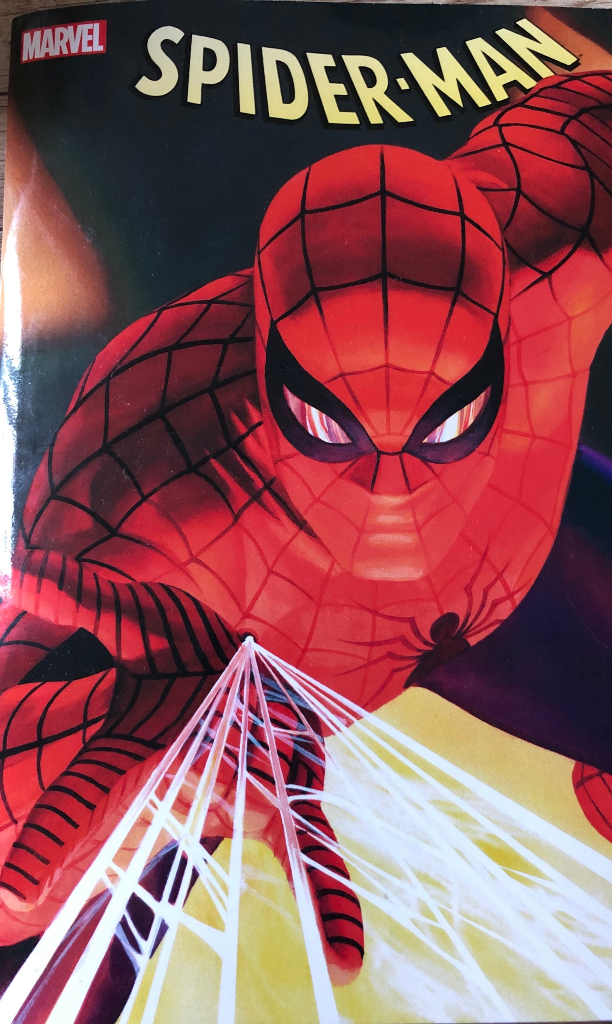 The Amazing Spider-Man (2018/19er Serie) #1 |Review