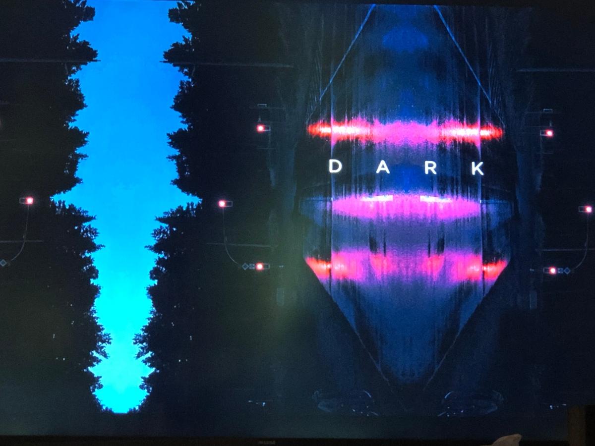 Dark (Netflix Original) Staffel 1 |Review
