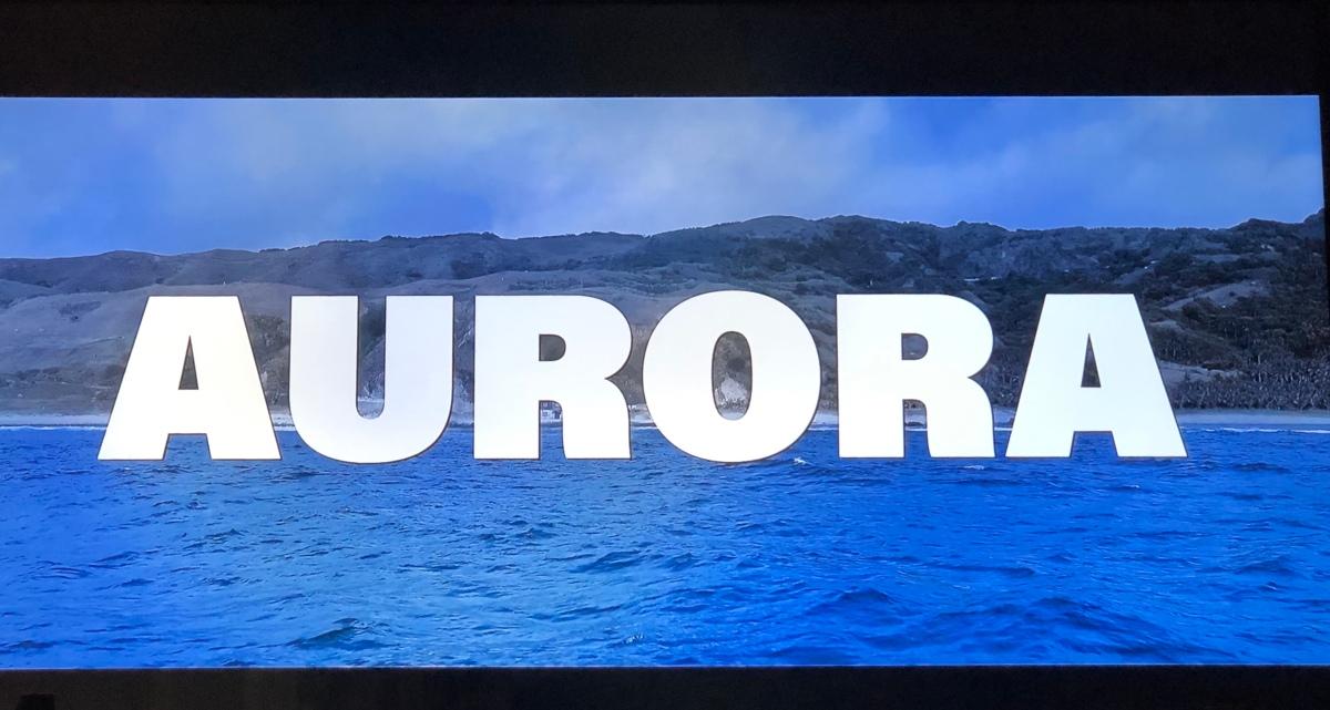 Aurora (Netflix Original) | Review | Die Netflixers – A Superbros Original#6