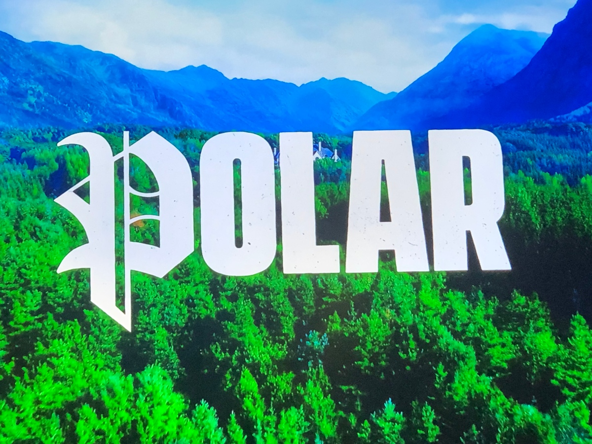 Polar (Netflix Original) | Review | Die Netflixers – A Superbros Original#8