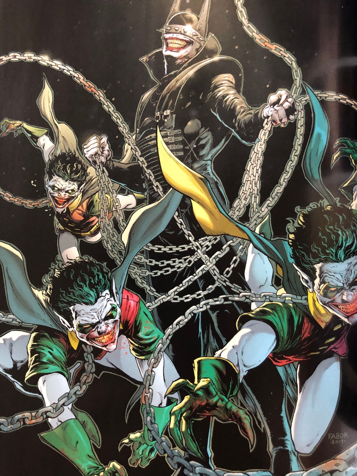 Who is … The Batman who laughs? | Who is … ?#1