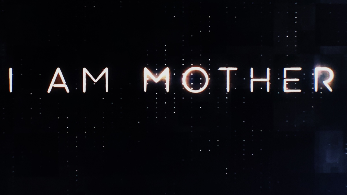 I am Mother |Review