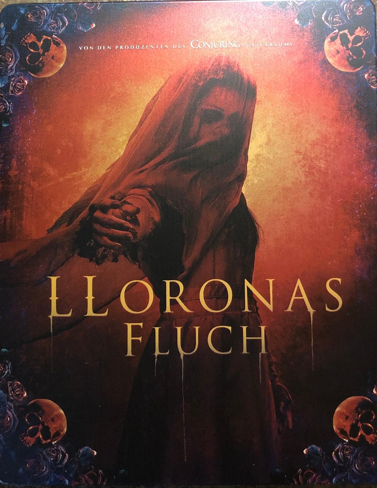 Lloronas Fluch |Review