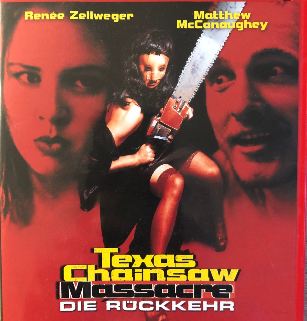 Texas Chainsaw Massacre: Die Rückkehr | Review [Masters of Horror(?)#12]