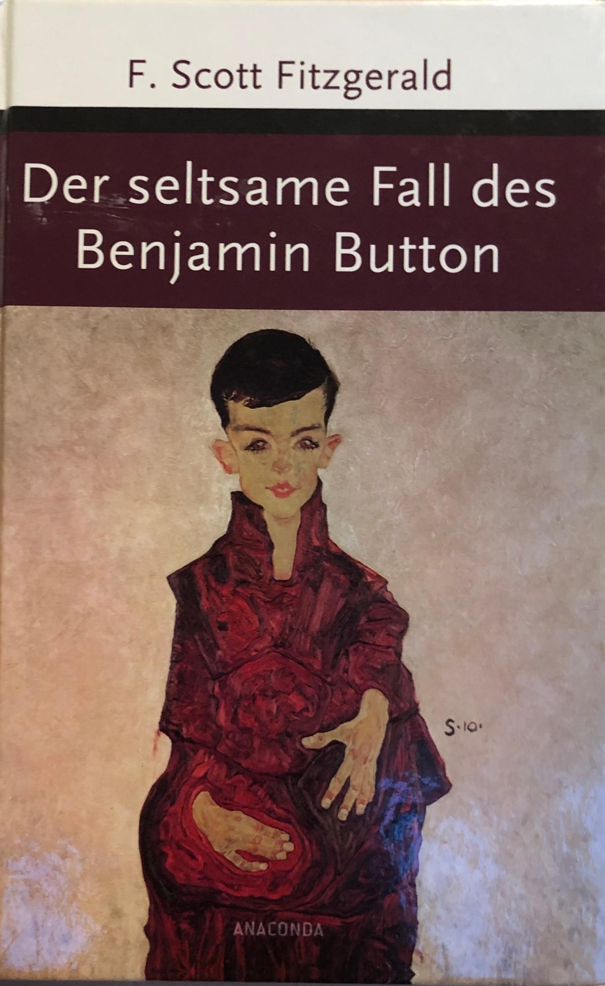 Der seltsame Fall des Benjamin Button (Kurzgeschichte)| Review