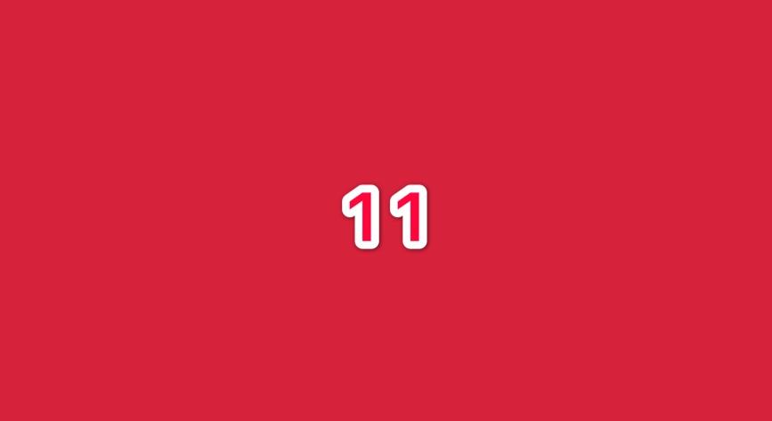 Der Adventskalender auf DerStigler | Tür 11: Mein Lieblingspokemon (1)…