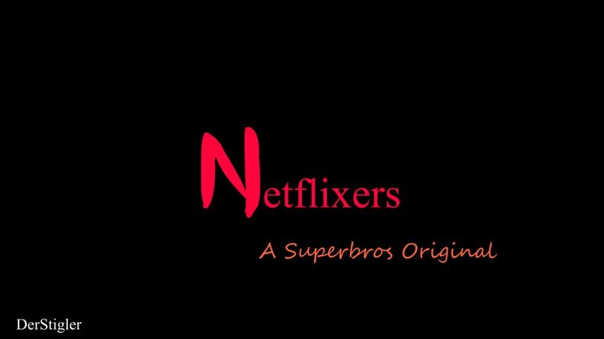Io (Netflix Original) | Review [Netflixers#32]