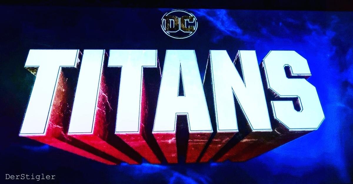 Titans (Netflix Exclusive) Staffel 2 |Review