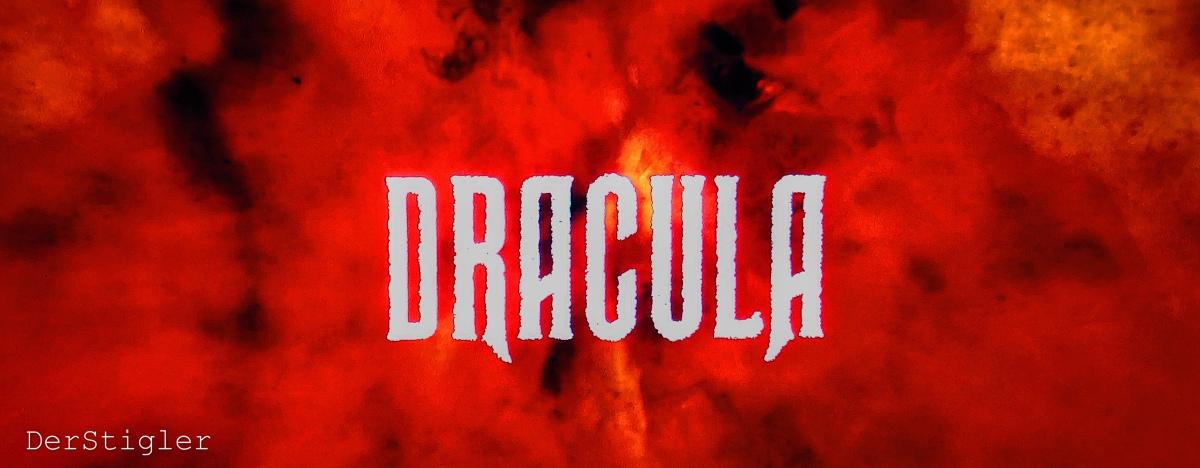 Dracula (Netflix Original Miniserie) |Review