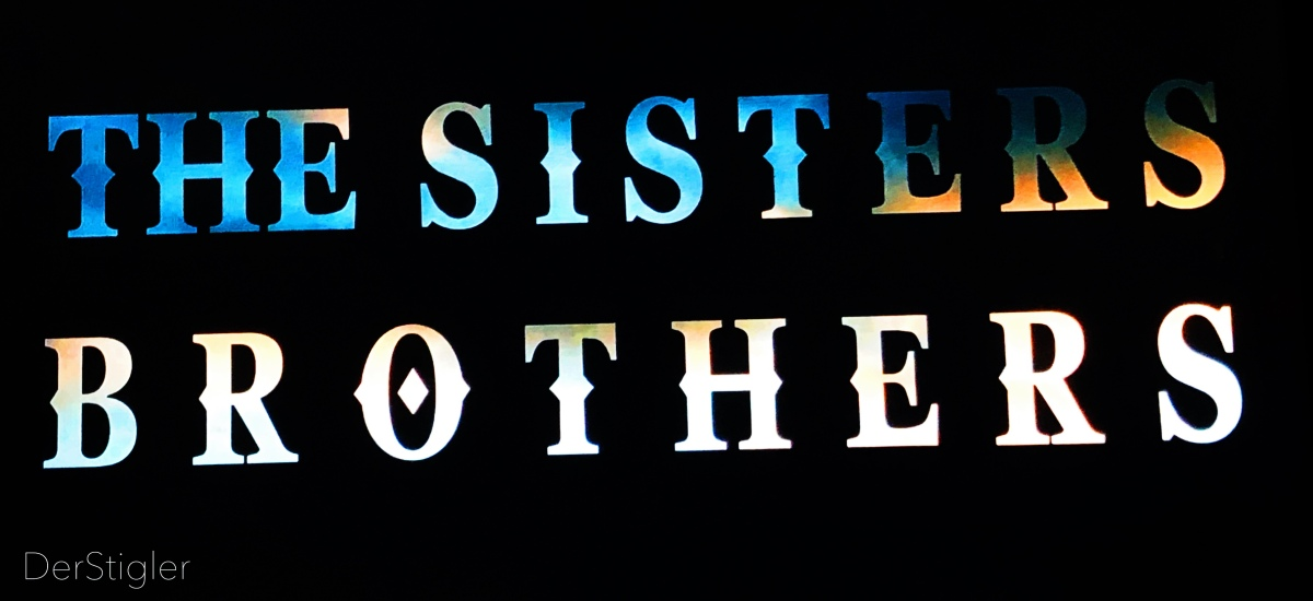 The Sisters Brothers |Review