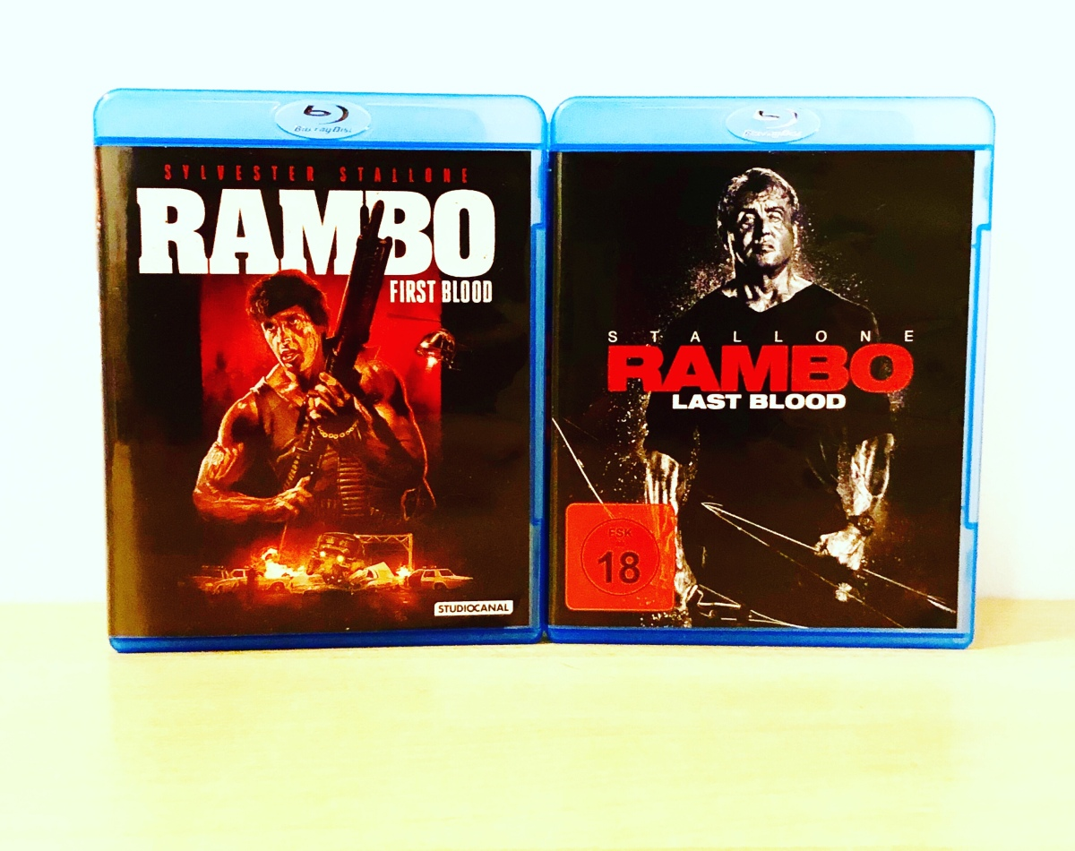 Double Feature: Rambo – First & Last Blood|Review
