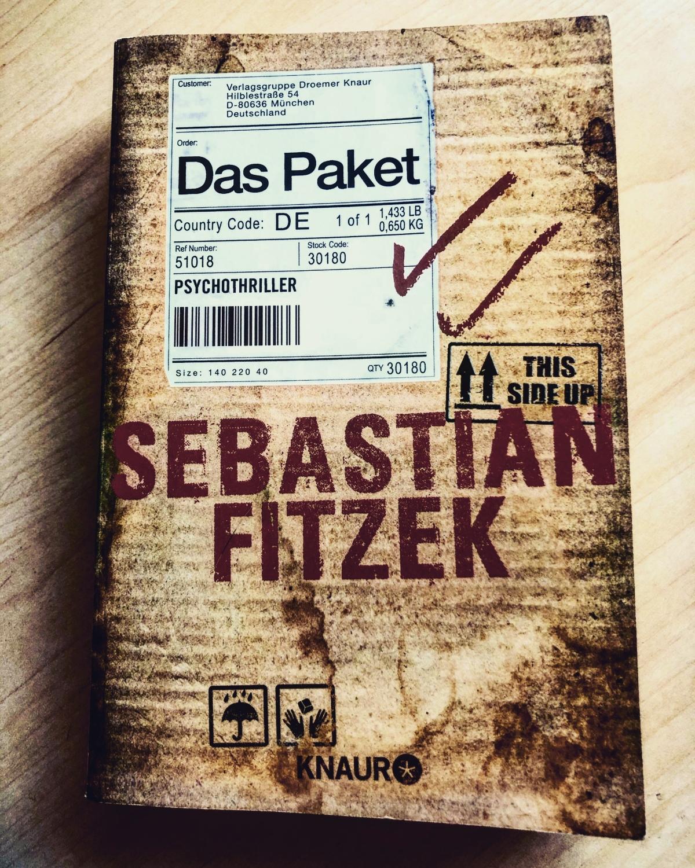 Das Paket |Review