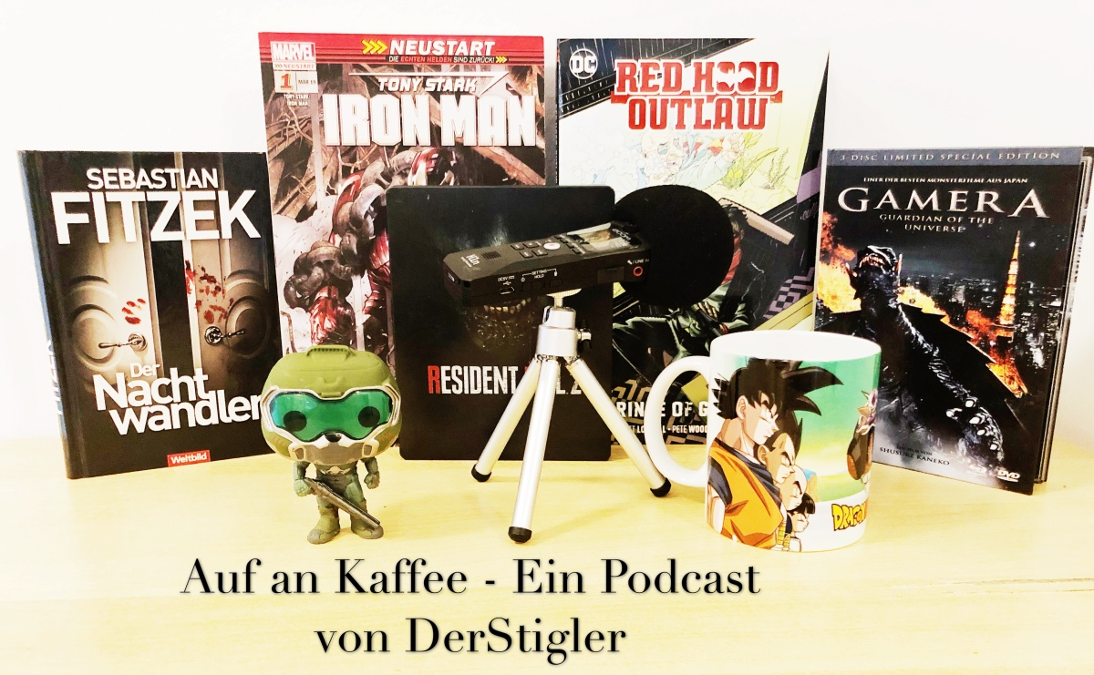 Superbros S4/E2: Final Fantasy VII & Resident Evil 3 Remake Talk |Podcast