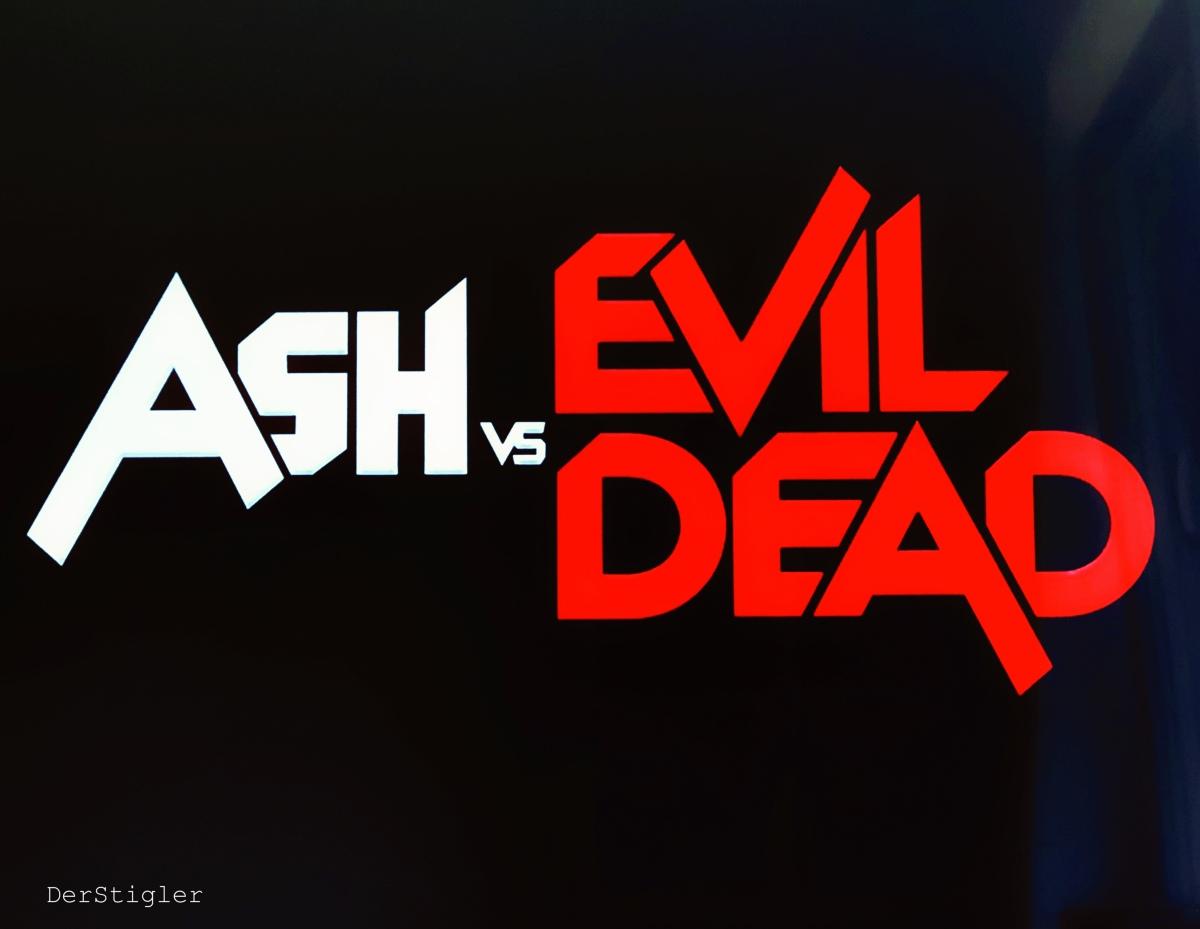 Ash vs. Evil Dead Staffel 3 |Review