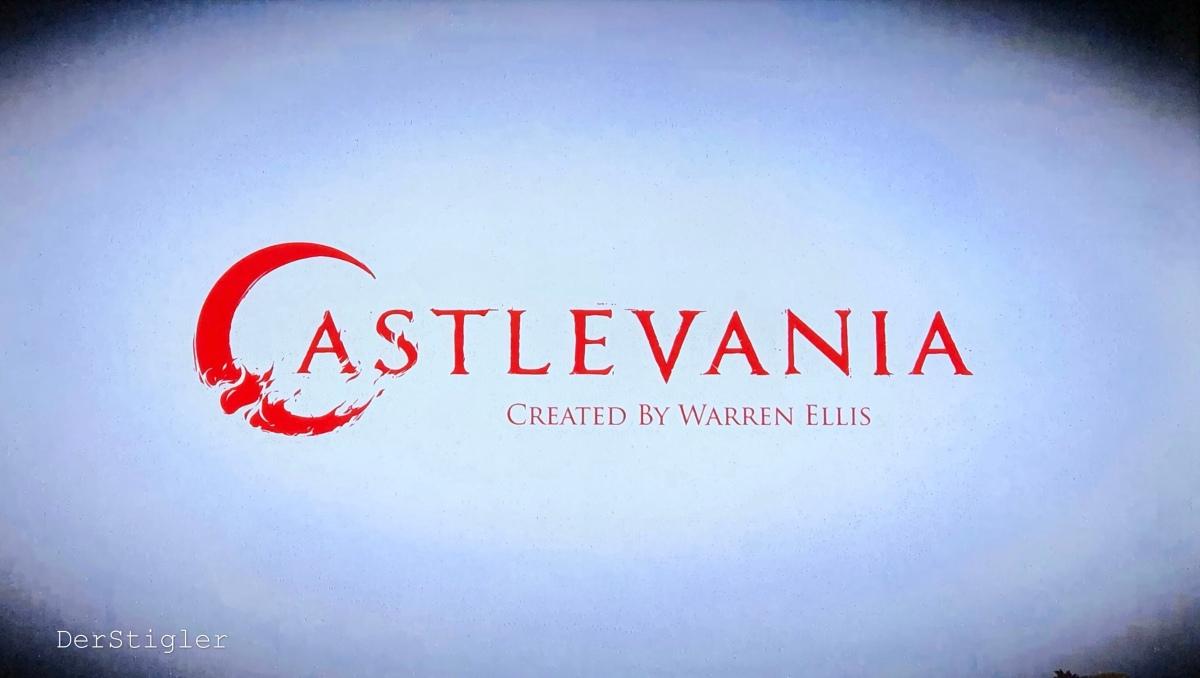 Castlevania (Netflix Original) Staffel 3 |Review