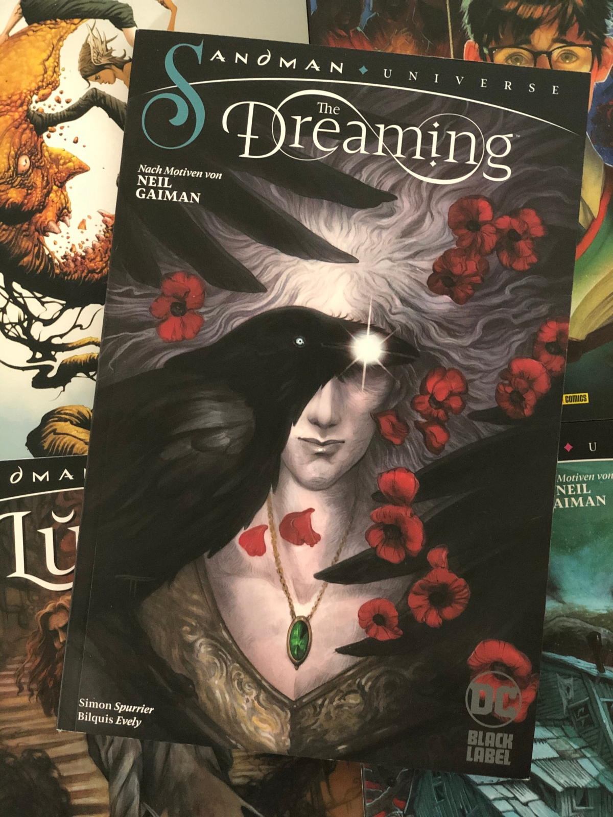 The Dreaming Band 2 |Review