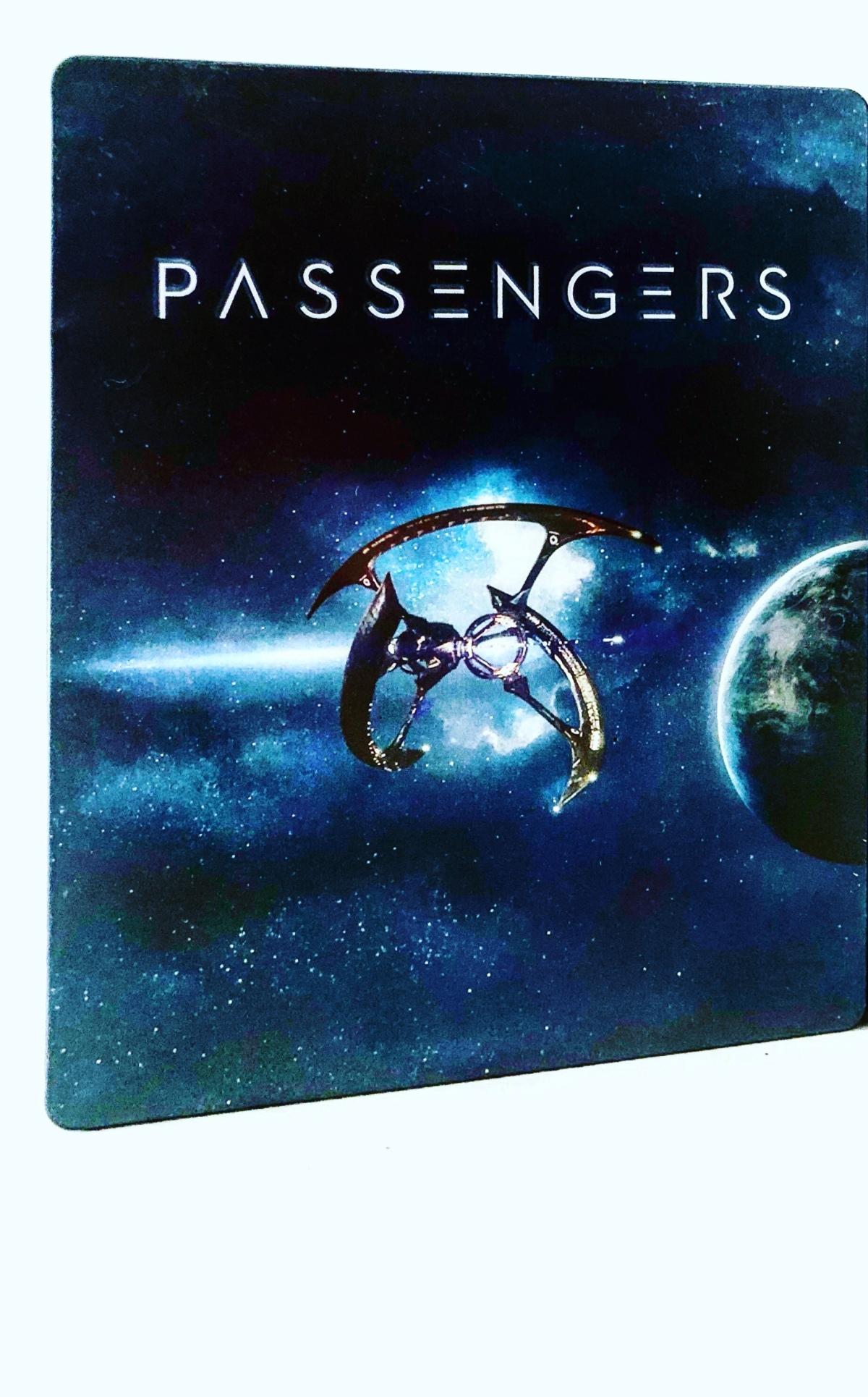 Passengers | Review