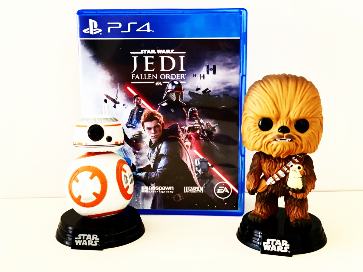 Eine neue Hoffnung? | Star Wars Jedi: Fallen Order | Review [Playstation4]