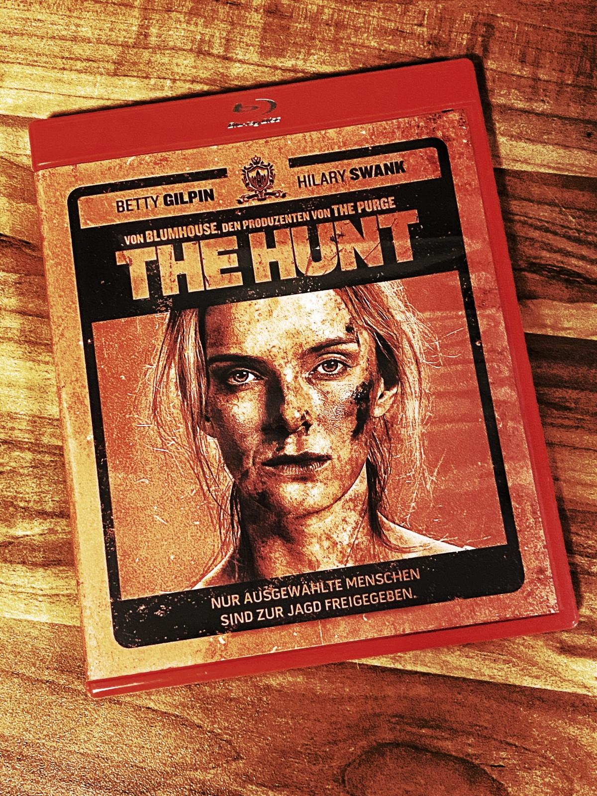 The Hunt | Gedankenspiel | Gruselween Vol. 2#19