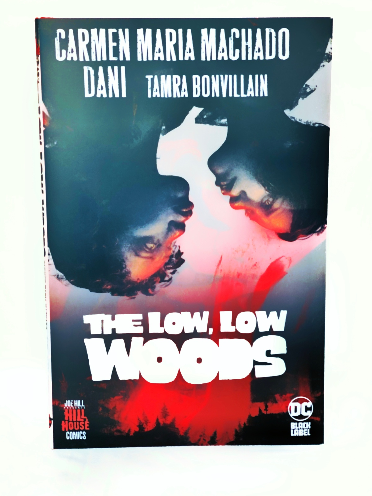 The Low Low Woods | Review | Gruselween Vol. 2#20