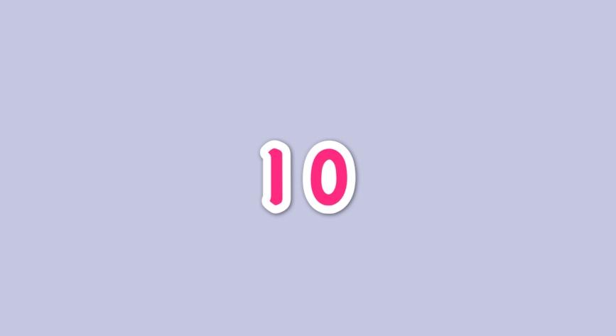 Der DerStigler Adventskalender | Tür10