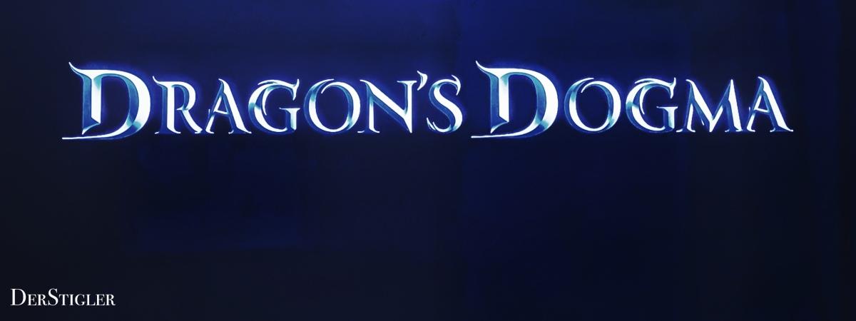 Dragon's Dogma (Netflix Original) Staffel 1 |Kurzkommentar