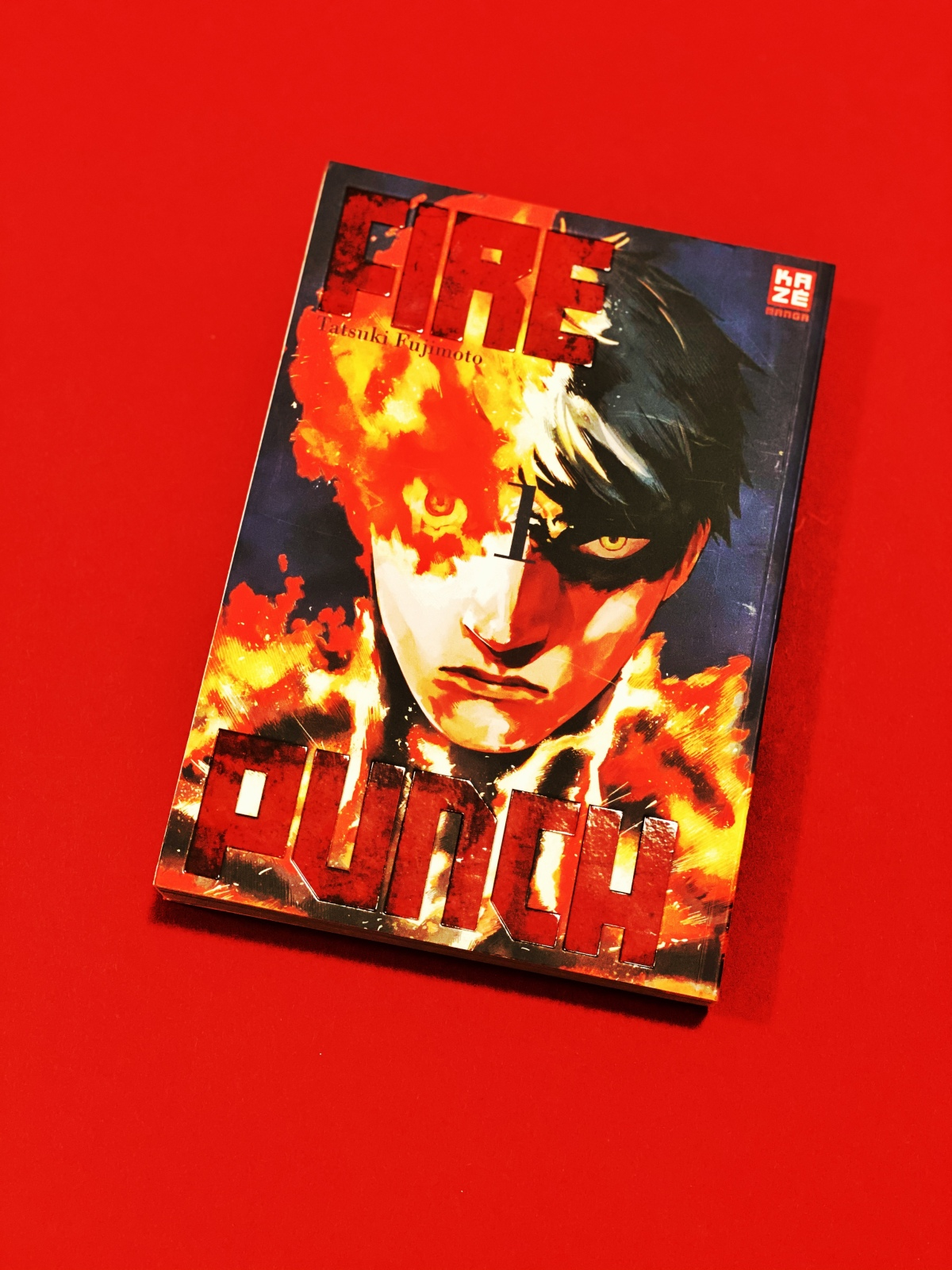 Fire Punch 01 |Review
