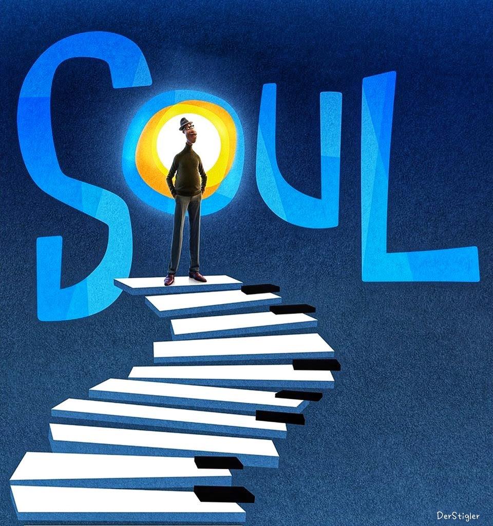 Soul (2020)| Review