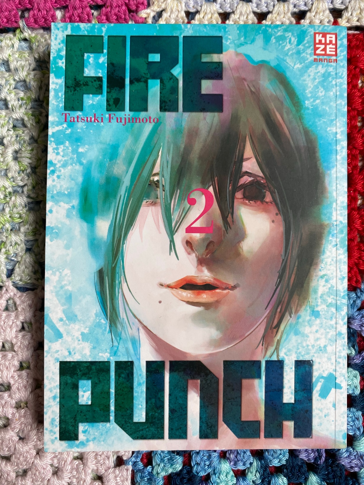 Fire Punch 02 |Review
