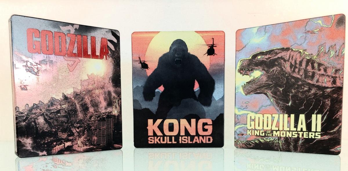 Nach Godzilla vs Kong … mein MonsterVerse Ranking! |Gedankenspiel